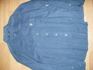 Guess Long Sleeve shirts