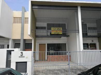 2 STRY Terrace (NEW) #Tmn Puchong Prima(aman.sara 3 Giardino) #OWNER