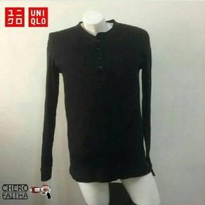 Uniqlo pullover sweater sweatshirt longsleeve