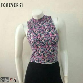 Forever 21 tank sleeveless shirt top
