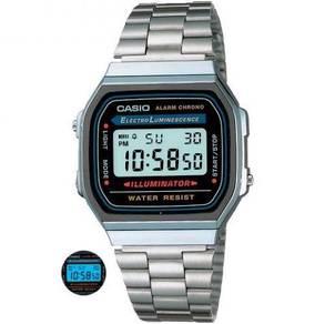 CASIO Watch A168WA