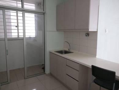 Midfields Condominium Sg Besi ,