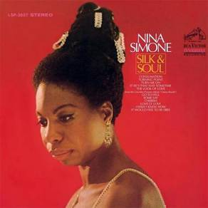 Nina Simone Silk & Soul Numbered Limited Edition