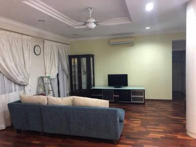 Li Villas Condo Section 16 Petaling Jaya [1594sf, Fully furnished]