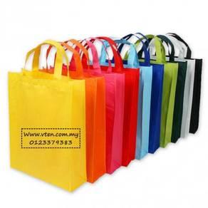 [PRE ORDER] Non woven Bags Sport Drawstring Bag