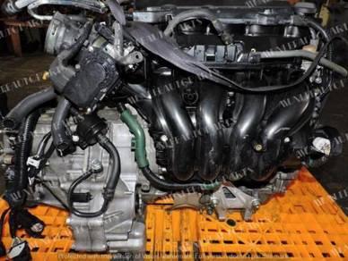 JDM Honda Civic Throttle body R18A SNA RN6
