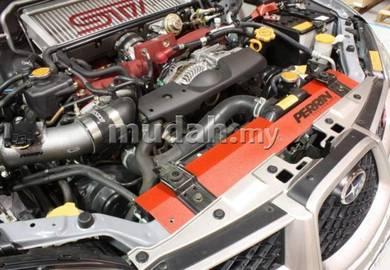 PERRIN Radiator Cooling Plate Subaru GDB V7 V8 V9