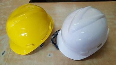 MSA topi safety