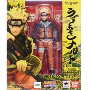 Naruto Uzumaki S.H.Figuarts 2014 - 2015