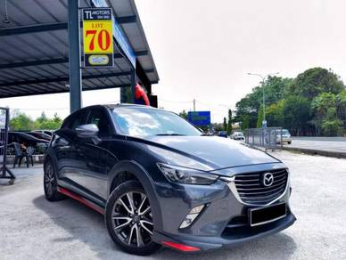 Used Mazda CX-3 for sale