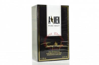 A*Men Pure Malt by Thierry Mugler Perfume