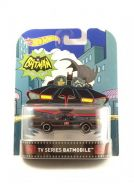 Hotwheels Retro Batman Classic TV Batmobile