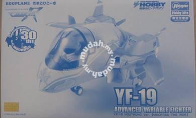 Hasegawa Eggplane Macross YF-19 Nouthung