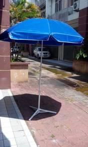 Payung Besar 6 Kaki Canopy