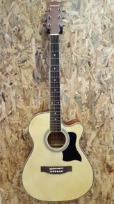 TengHai TH-40B N 40 inch acoustic guitar with EQ