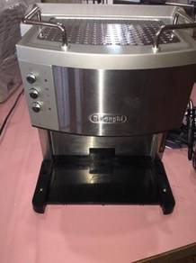 DeLonghi EC702 15 Bar Pump driven Espresso