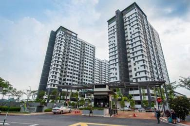 Rooms for Rent The Greens Subang West Shah Alam Batu 3 MSU University