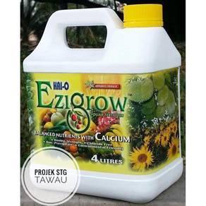 EZIGROW 4 Liter (4000ml) Baja Foliar