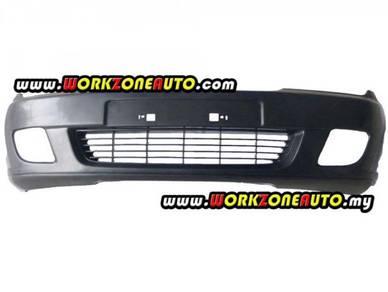 Proton Waja MMC ACC 2000 New Front Rear Bumper