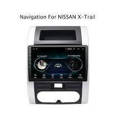 Nissan x-trail 2008-2013 oem car android player
