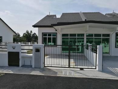 FULL Loan FREE ALL Legal Teres BARU Jln Kebun Shah Alam Kg Lombong S29