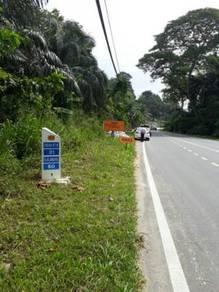 Vacant land 1,727 sf, in Pekan Kacau, Jln Sg Lalang, Semenyih