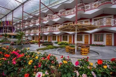 Kea Garden Guesthouse (Cameron Highlands)