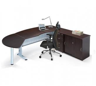 Director-Manager Writing Table OFQMB55 setapak KL