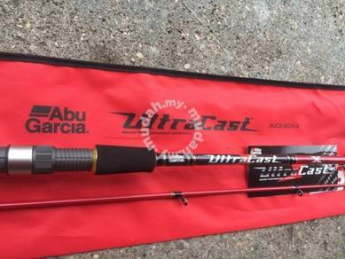 Abu Garcia Ultra Cast V3 Fishing Rod Joran