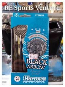Harrows Black Arrow Darts