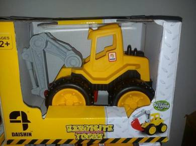 Excavator Truck Toys for kids
