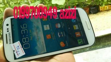 Samsung s3 16gb white