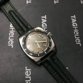 Hebe Automatic Swiss Military Watch