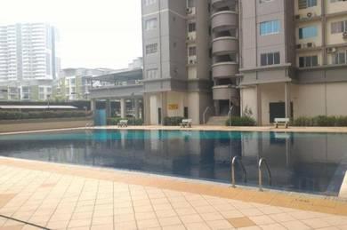Bayu Puteri 3 Apartment,Taman Bayu Puteri, Johor Bahru - Below market