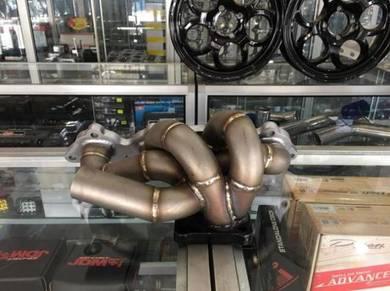 Turbo manifold EVO 7 OFFER