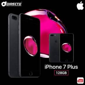 ORIGINAL APPLE iPhone 7 PLUS (3GB RAM | 128GB ROM)