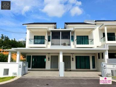 2 Storey Luxury Terrace House in Ipoh ,Tambun😍