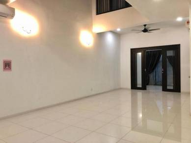 [VALENCIA] Sungai Buloh, Selangor, 3 storey Link House, Brand New Unit
