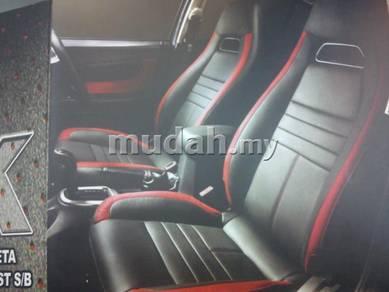 Gen2 persona satria neo cps seat cover seat