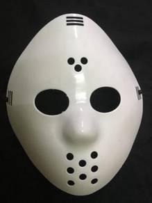 Topeng kanjo jason friday the 13th mask