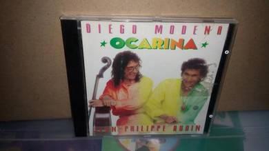 CD Diego Modena - Ocarina