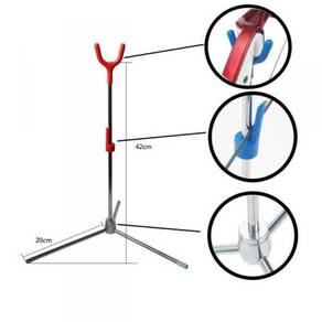 Archery - Bow stand