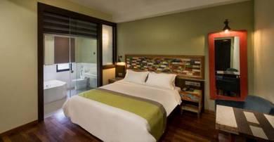 Treasures Hotel & Suites (Malacca)