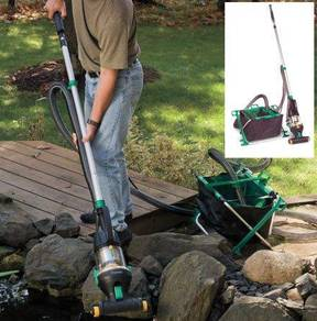 Blagdon Monsta Pond & Pool Vacuum cleaner Machine