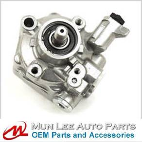 Power Steering Pump Subaru Impreza WRX STI GDB GGB