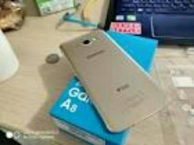 Samsung A8 2015