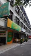 Brickfields Shoplot For Rent walking Distance 2 Monorail/LRT/Komuter