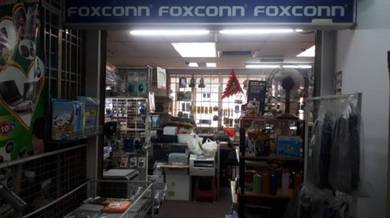 Computer business Gombak for sale