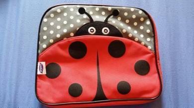 Bag dryper ladybird limit