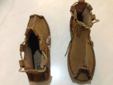 Casual Shoes handmade British